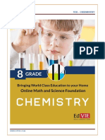 Sample Material Chemistry 8th