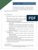 EMS 4.4.6 Waste Management Plan Rev-05