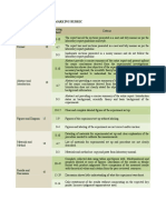 Laboratory Report Marking Rubric( (1)
