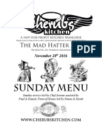 20112016 Sunday Menu - Hatter