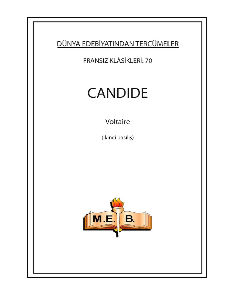 an analysis of leibnizs flaws in candide by voltaire These thesis statements for candide by voltaire offer a short summary of different elements that could be important in an essay but you are free to add your own analysis and understanding of the plot or themes to them.
