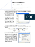 CorelDRAW X5 Setup