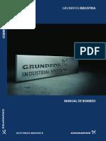 Grundfos - Manual de Bombeo