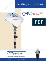 Caro Digital Instructions