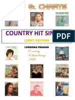 Country Hit Singles (1st Edition)