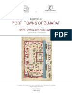 Ports Towns of Gujarat
