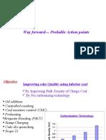 Best Practices in Steel Industry