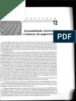 Economia Internacional - Cap.12 - Krugman Edição 8