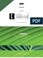 Emaar Palm Terraces Select Brochure