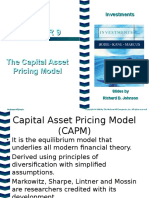 Modal Pricing