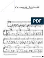 Le fabuleux destin d'Amélie Poulain - Piano Sheet Music.pdf