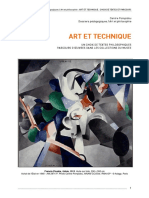 Pompidou_Art Et Technique