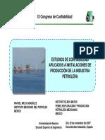 Ejemplo Practico-Priorización, FMEA, RCM