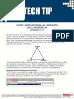 Understanding Primavera P6 Histograms