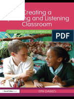 Creating a Speaking and Listening Classroom - Facebook Com LibraryofHIL