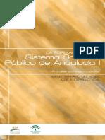 Configuración formativa del sector de la Sanidad en Andalucía