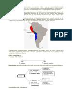 El Tahuantinsuyo o Imperio de Los Incas Tuvo Una Trayectoria Brillante y Fugaz