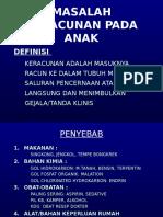 2. MASALAH KERACUNAN PADA ANAK2.ppt