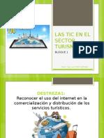 Las Tic en El Sector Turismo-bloque 1
