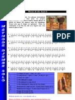 Comment faire des solos de djembé - Leçon 4