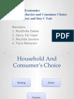 Presentasi Sistem Ekonomi Indonesia