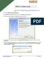 EMTP-RV_NodeLocked_Installation_Manual