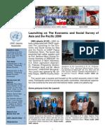 UN in Indonesia April 2010