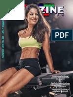 Magazine Life Edicion Numero  138