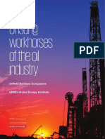 Oilfield Services Companies Unsung Workhorses Oil Industry