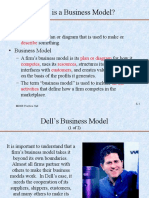 4 Business Model