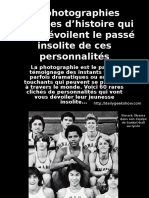 60 photographies chargees d'histoire.pps