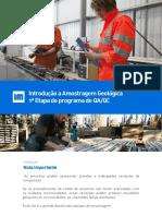 E-book Introdução à Amostragem Geológica- 1ª Etapa Do Programa de QAQC - Por Dr. Albano Leite