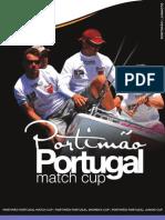 Portimão Portugal Match Cup - Revista 2010