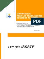 nuevaleyissste_presentacion