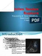 Achilles Tendon Rupture.pptx