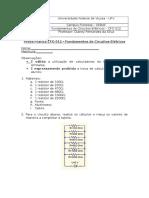 Prova Prática Fundamentos - 2