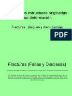 263443975 Tema 7 Geologia Estructural Fracturas