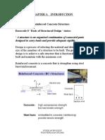 TOPIC 1 INTRODUCTION EC reinforced concrete.doc