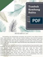 Tumbuh Kembang Balita.pptx