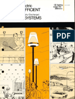 GE Lighting Systems Overview Brochure 12-76