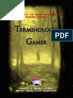 Terminologia Gamer