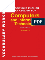 Computers & Information Technology