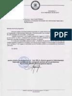 Raspuns ANP Cheltuieli salariale - Buget 2010