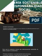 Mineria Sostenible v.chamorro
