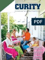 Security Magazin 2010