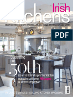 Irish Kitchens - May 2016