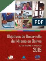 Informe de Progreso-BOLIVIA