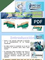 Posiciones Quirurgicas . Centro Quirurgico