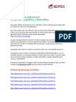 Enlaces Descarga Sage Aplicaciones