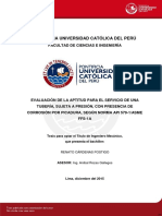 API 572 Catolica